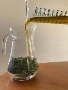 huile de plantain recette